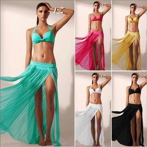 Other - Sexy Tassel Swimsuit Bikinis Coverup Beach Skirt